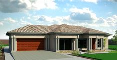 Interesting Inspirational 4 Bedroom House Plans In Gauteng – House Plan Polokwane Best Tuscan Houses And Ground Floor Plans Pics Picture – House Floor Plan Ideas Tuscan House Plans, French Country House Plans, Modern House Plans, Free House Plans, Family House Plans, House Floor Plans, Single Storey House Plans, Double Storey House, House Plans South Africa