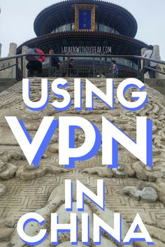 USING VPN IN CHINA - a guide for new visitors and travelers. The Great Firewall explained. | video information for dummies proxy server chinese visit travel explore plan beijing internet newbies noobs confusing simple faq simple guide explanation simplified about 101
