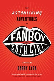 The Astonishing Adventures of Fanboy and Goth Girl #VPL