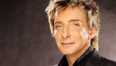 Barry Manilow on tour June 6, 2015 in Charlotte, NC