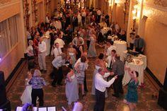 Historic Theater Wedding Venue