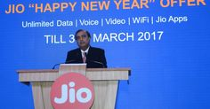 #World #News  India's richest man is looking at loopholes to keep giving everyone 4G data for free  #StopRussianAggression