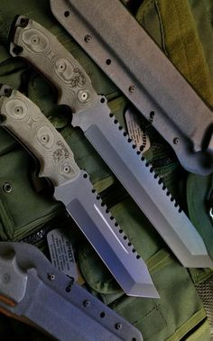 Tops Knives Steel Eagle 12 34 in Tanto Blade TP107D Tactical Survival Fixed Blade Knife #survivalknifefixedblade