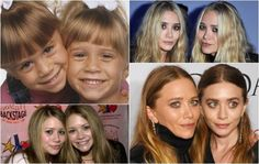 O que aconteceu para que as gêmeas Olsen ficassem TÃO diferentes entre si: entenda - Vix