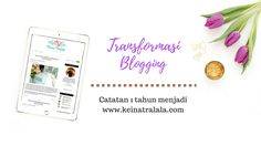 My blog story about a year using top level domain.. at www.keinatralala.com