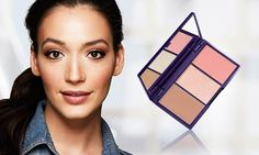 Contouring.. | By Oriflame cosmetics