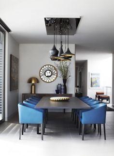 Toorak - Dining space