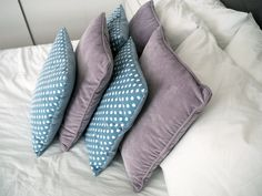 The Importance Of A Good Night's Sleep – Sophie Laetitia | Home Furnishings | Cushions | Pastels Homeware