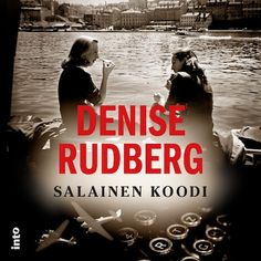 Salainen koodi - Denise Rudberg - Äänikirja - E-kirja - BookBeat Safari, Youtube, Movie Posters, Movies, Films, Film Poster, Cinema, Movie, Film