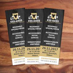 Ab sofort sind die Eintrittskarten für unsere ESS-mESS – Die kulinarische Hausmesse in unserem Onlineshop oder per E-Mail unter info@rhoener-botschaft.de erhältlich.  Hier gehts zu den Tickets: http://www.oxinbox.de/…/eintri…/eintrittskarte-ess-mess.html