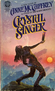 the works of anne mccaffrey a science fiction and fantasy writer Dragonwriter: a tribute to anne mccaffrey  anne's son and pern writer todd mccaffrey collects  there are really few female science-fiction/fantasy authors.
