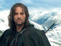 "I got Aragorn! Which Male ""Lord Of The Rings"" Character Would Fall In Love With You?"