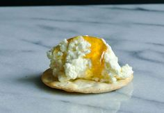 Cheese and Crackers - 11 Cheese and Cracker Recipes That Will Change Your Life