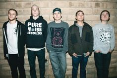 The story so far.  One of my favorite bands. <3