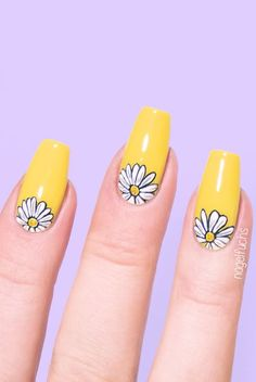 Most Popular Easter Nail Colors My Daily Time Beauty health fashion food drinks architecture design DIY Easter Nail Designs, Easter Nail Art, Pretty Nail Designs, Pretty Nail Art, Nail Designs Spring, Nail Art Designs, Nails Design, Manicure, Nail Design Video