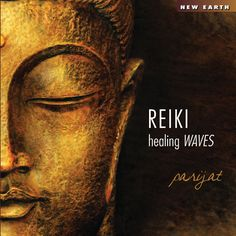 PARIJAT- Reiki Healing Waves will take you on a meditative journey of sound that will soothe, calm and relax you.