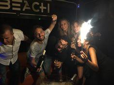 Party CMA3