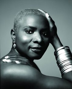 Angélique Kpasseloko Hinto Hounsinou Kandjo Manta Zogbin Kidjo, commonly known as Angélique Kidjo, is a Grammy Award–winning Beninoise singer-songwriter and activist, noted for her diverse musical influences and creative music videos.