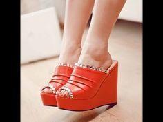 รองเท้าส้นตึกสวยเฉี่ยวแฟชั่นเกาหลีไซส์34-39 พรีออเดอร์RB2158 ราคา1675บาท
