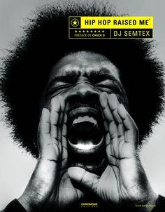RAISED ME DJ SEMTEX
