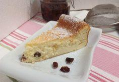 Tvarohový koláč (Sernik) Cheesecake, Pudding, Cupcakes, Sweet, Food, Candy, Cupcake Cakes, Cheesecakes, Custard Pudding