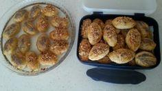 Menekşe'nin mutfağı