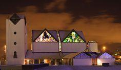 Vejleå Kirke | C.G. Jung i Danmark