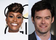 Issa Rae is headed to the big screen. The Golden Globe-nominated creator and star of HBO's Insecure has landed a starring role opposite Bill Hader (Trainwreck) in the upcoming film Empress of Serenity. Per The Hollywood Reporter: The film centers on a man (Hader) whose elaborate plan to win back his ex-wife is upended when …