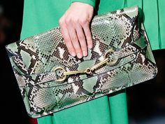 Gucci Spring 2013 Runway Bags (10)