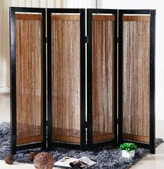 Room Divider Decor