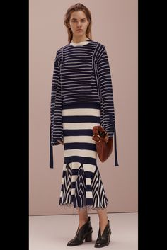 Céline - Pre-Fall 2015 - Look 7 of 31