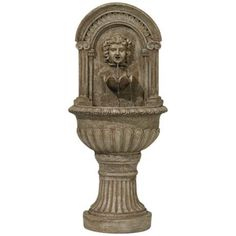 Abella Floor Fountain -  $140