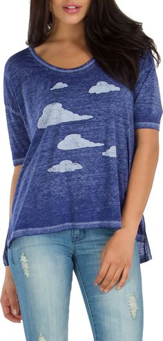 Threads for Thought Tallahassee T-Shirt - Women's - 2014 Closeout
