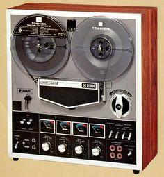Audio Music, Tape Recorder, Audio Equipment, Turntable, Studio, Golden Age, Decks, Channel, Technology