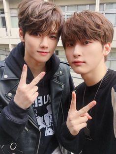 Happy Today, Woo Bin, Twitter Update, Kpop, Starship Entertainment, Seong, Feeling Happy, South Korean Boy Band, Boy Bands