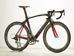 Specilized McLaren Venge Aero Road Bike. Who needs a car when you've got a bike?