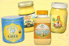 What is Ghee?  The ancient Indian spread, ghee, is full of vitamins and may improve intestinal health. Curious? We were, too.