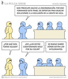 Comité anitdiscriminación