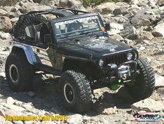 jeep wrangler TJ paint job - Google Search