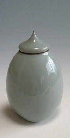 Kawase Shinobu #ceramics #pottery