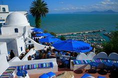 Circuit Tour De La Tunisie :: New Look Travel Agence de voyage en Tunisie