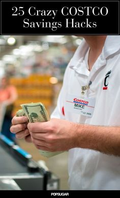 25 Awesome Costco Shopping Secrets That Go Way Beyond Free Samples #frugal Frugal Living Tips