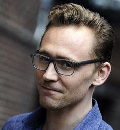 Tom Hiddleston. #CrimsonPeak Via Twitter.