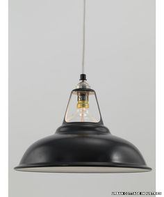 classic shade | pendant