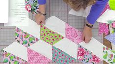Quilting For Beginners, Quilting Tutorials, Sewing For Beginners, Msqc Tutorials, Quilting Tips, Quilting Projects, Knitted Bags, Knitted Blankets, All You Need Is