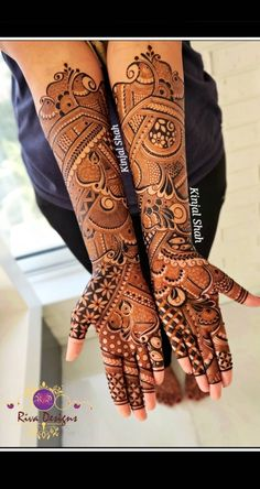 For mehndi order bookings and classes contact 09833887817 Basic Mehndi Designs, Henna Art Designs, Mehndi Designs For Girls, Indian Mehndi Designs, Mehndi Designs 2018, Stylish Mehndi Designs, Mehndi Designs For Fingers, Mehndi Design Photos, Tattoo Designs