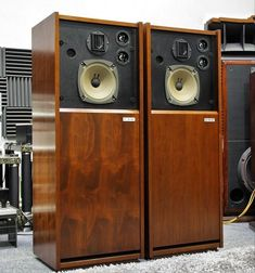 Hifi Amplifier, Audiophile Speakers, Loudspeaker, Pro Audio Speakers, Hifi Audio, Audio Room, Education Architecture, High End Audio, Boxing