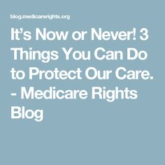 """1. Make your voice heard. The deciding votes on this dangerous bill will likely come down to these key states: Alaska, Arizona, Colorado, Maine, Nevada, Ohio and West Virginia. Spread the word about how the AHCA's policies would affect older adults—especially in these states—with our new fact sheets.""""... Please, follow the link to see more..."""