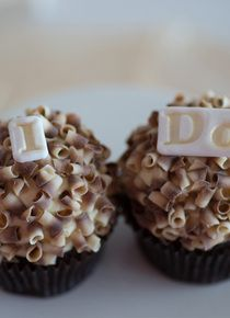 Would love these just for me and rob :) Wedding, Food, Valentines Day Weddings, Essen, Meals, Weddings, Marriage, Yemek, Eten