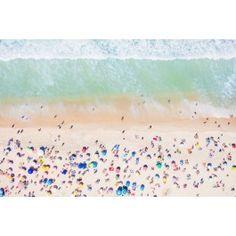 Gray Malin Copacabana Beach